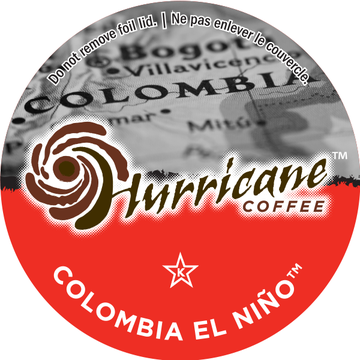 Hurricane-Colombian