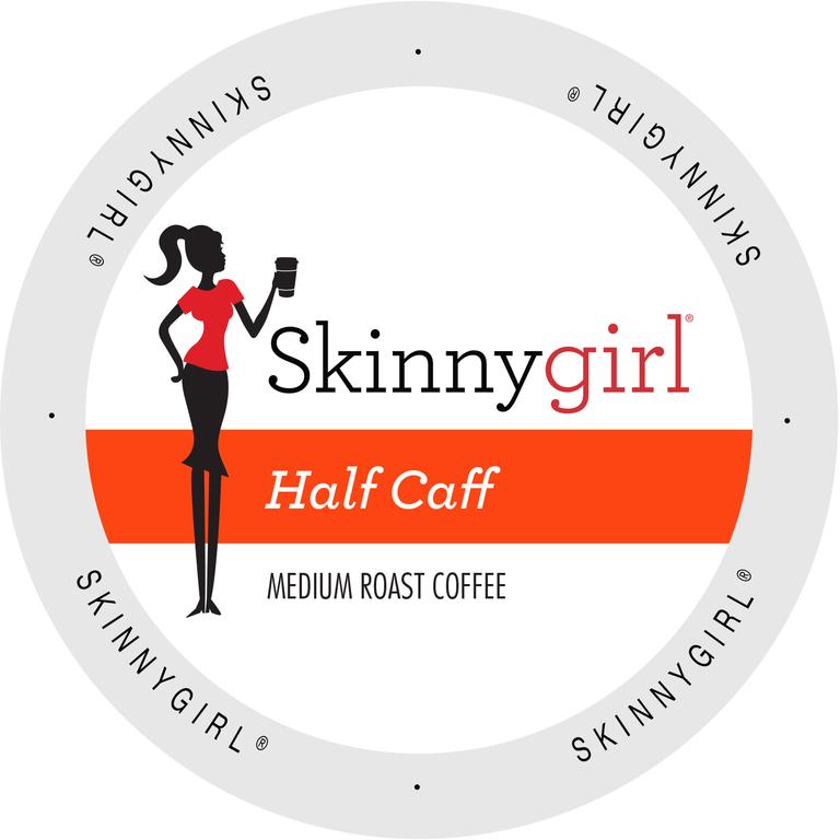 SKINNY GIRL Half Caff