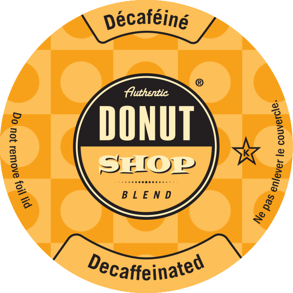 ADS-Decaf