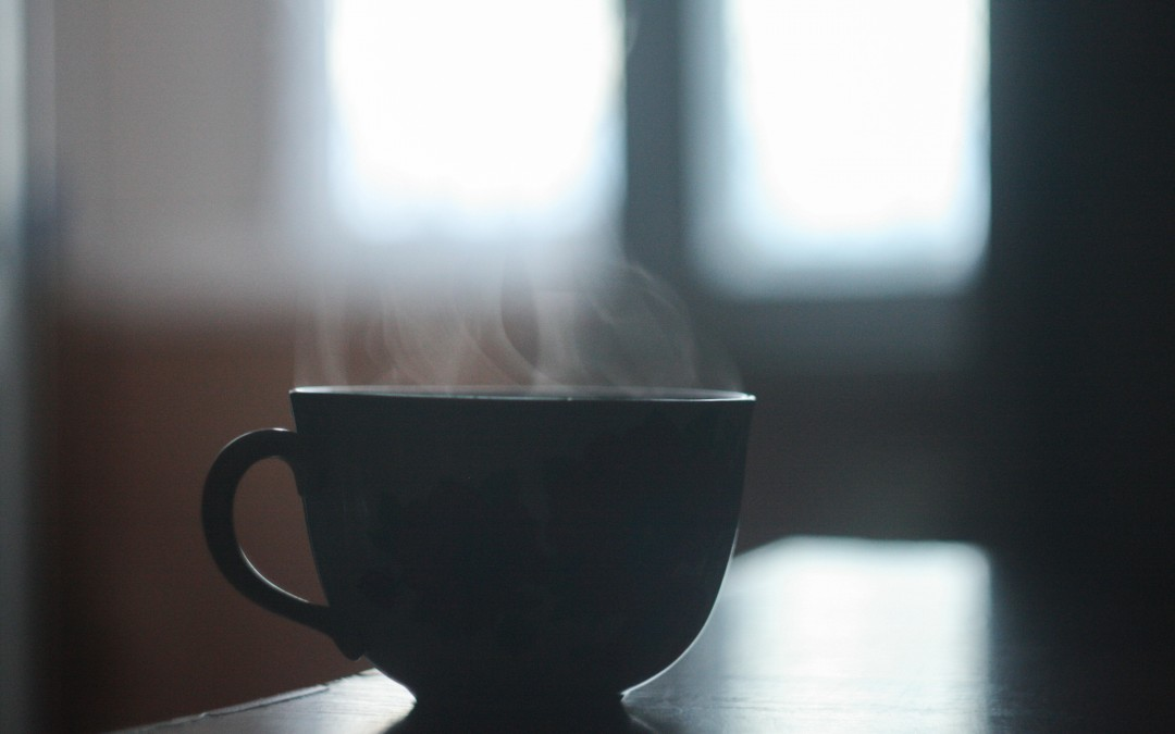 Coffee Temperature: Is Hotter Better?