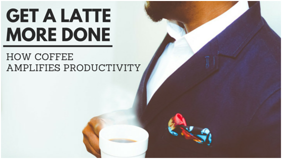 Get A Latte More Done