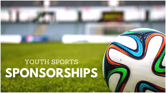 Youth Sports Sponsorships from Master's