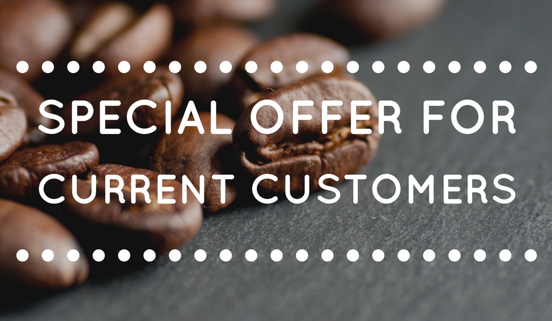 Free Offer for Current Master's Customers